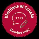 Dietitians of Canada Member Blog